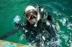 Bali Dive Courses
